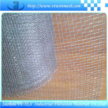 High-Quality Stainless Steel Crimped Wire Mesh