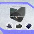 Sapato gabinete materiais de pano de carbono preço de fibra de carbono ativo