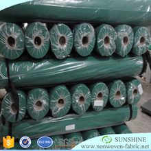 TNT Fabric Roll Spunbonded Nonwoven Textiles
