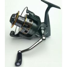 Aluminium Spool Fishing Tackel Cheap Fishing Reels spinning Reel