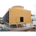 Newin Low Noise FRP Cross Flow Cooling Tower (NST-150/S)