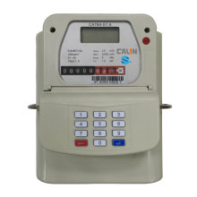 Sts Keypad Prepaid Gas Meter