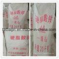 Estearato compuesto del cinc del estabilizador del polvo del PVC