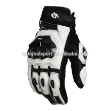 OEM изготовленный на заказ горячей продажи на заказ кожа мотоцикл Мотокросс мотоцикл Велоспорт гонки езда спортивные перчатки
