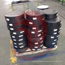 Bridge Bearing Pads Design for Bridge Construcitons