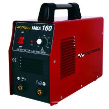 Ausgangsstrombereich 20-160 (A) Duty Cycle 60% Manueller Metal Arc 160 Qualität Weld Großhandel