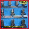 High Quality Various Brass Terminals Metal Stamping Parts (HS-DZ-0027)