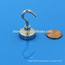 High quality pot magnet magnetic hooks
