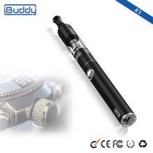 New design vape pen health K1 vaporizer best electronic cigarette brands