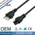 Высокая скорость СИПУ шнур для ноутбука оптом кабель питания переменного тока 220В лучшей цене компьютерный кабель питания Италия стиль
