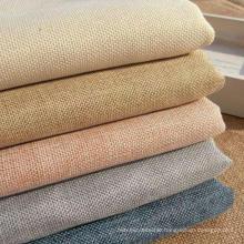 100% Ramie Fabric, 21s Shirt Garment Fabric