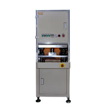 Pouch Cell Electrode Semi-auto Die Cutting  Machine