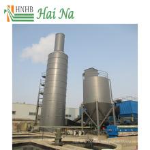 Depurador de filtrado de filtrado especial Depurador de dióxido de azufre