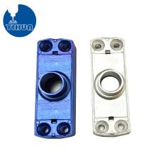 Pièces en aluminium CNC personnalisées à 5 axes