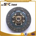 Daihatsu Auto Clutch Disc 31250-BZ080 with Aisin appearance