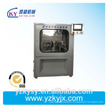 CNC toothbrush finishing machine