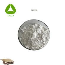 Natürliche Inhaltsstoffe Schwarzer Pfeffer-Extrakt Piperin-Pulver