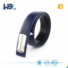 Simple and Grand Style Genuine Leather Belt