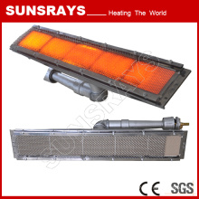 Infrared Ceramic Gas Heater for Laundry Ironing Machine