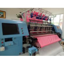Neueste Shuttle Multi-Nadel steppende Maschine, Tröster Quilt-Maschine zum Verkauf