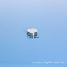 Alta Qualidade Disco NdFeB Neodymium Magnet Speaker Permanente