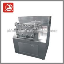 homogeneizador de alta presión de la máquina caliente de la venta famoso chino