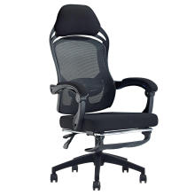 Venta al por mayor Mobiliario de oficina Sillas de oficina ergonómicas con respaldo alto