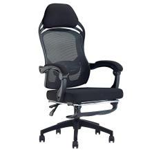 Mobilier de bureau en gros chaises de bureau ergonomiques à dossier haut