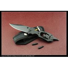 Couteau de camping multifonction (SE-149)