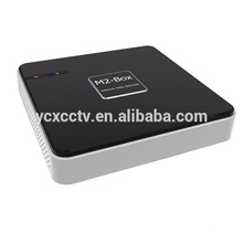 NVR de 4 canales
