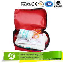 China Supplier First Aid Instrument Bag