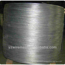 6.5mm 1008B Low carbon wire rod