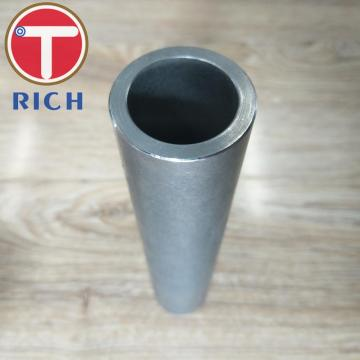 Cold Drawn Seamless Carbon Steel Shape Tubes
