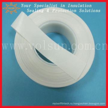 Огонь огнеупорный слой керамического волокна силиконовой резины ленты