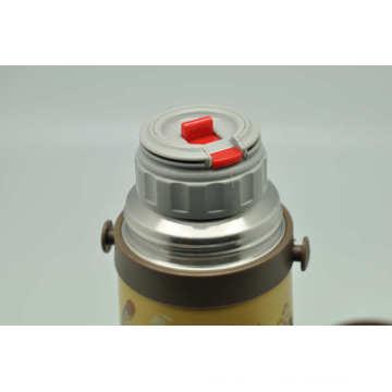 Высокое качество 304 из нержавеющей стали термос двойной стенкой Свф-1000е об термос