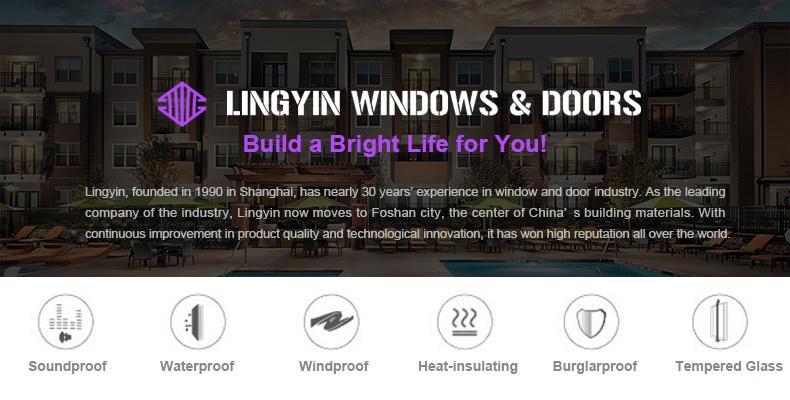 1 Lingyin Logo