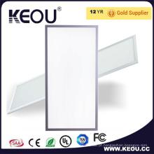 Painel de alumínio da fábrica da luz do diodo emissor de luz 12W / 24W / 36W / 40W / 48W / 72W