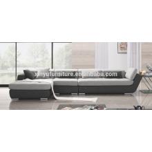 Modern new simple design sofa soft furniture living room sets KW1118A
