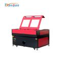 Máquina de grabado de corte láser 1390 para madera acrílica