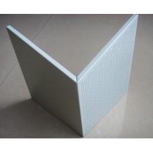 Revêtement de pulvérisation en aluminium massif