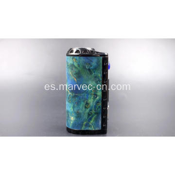 mejor cigarrillo electrónico uk Priest mechanical mod