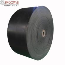6 ply 36 inch corn grain rubber NN conveyor belt