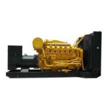 50Hz Chinese Open Type Jichai Electric Generating Set
