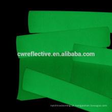 brilho visível alto acrílico no papel autocolante escuro