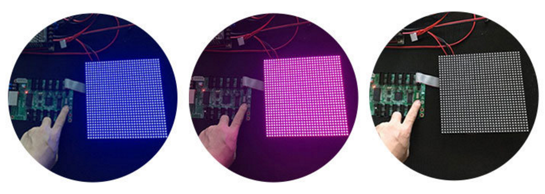 LED Billboard Panel