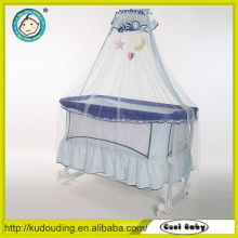 Gold supplier china baby cradle bed