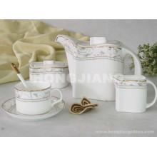 15PCS Набор для чая