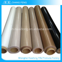 Sell well New Type High-Temperature PTFE fiberglass cloth