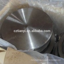 China manufacturer wholesale casting pipe flange