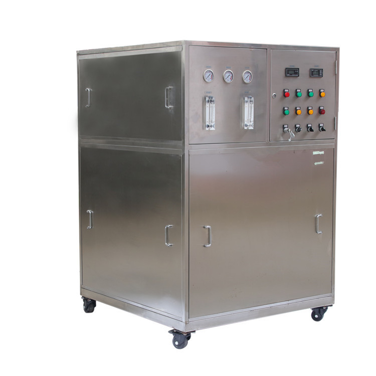Product Di Deionized Water Machine 2